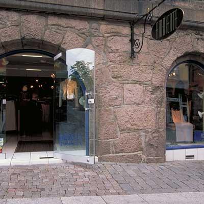 Karl Johan butikken